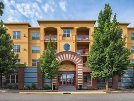 Residence Inn By Marriott Portland North photos Exterior