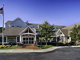 Residence Inn Atlantic City Airport Egg Harbor Township photos Exterior