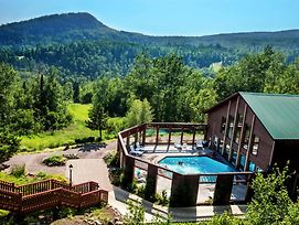Eagle Ridge Resort At Lutsen Mountains photos Exterior