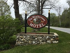 Weathervane Motel photos Exterior