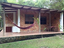 Los Huingos Eco Lodge photos Exterior