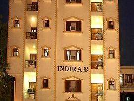 Indira International Inn photos Exterior