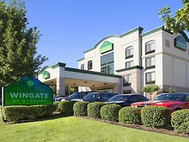 Wingate By Wyndham Little Rock photos Exterior