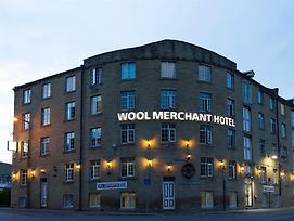 Wool Merchant Hotel photos Exterior