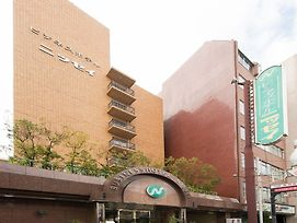 Business Hotel Nissei photos Exterior