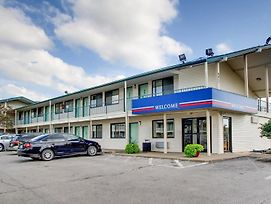 Motel 6 Des Moines South Airport photos Exterior