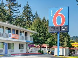 Motel 6 Eugene South - Springfield photos Exterior