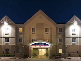 Candlewood Suites Conway photos Exterior