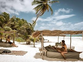 Be Tulum Beach & Spa Resort (Adults Only) photos Exterior