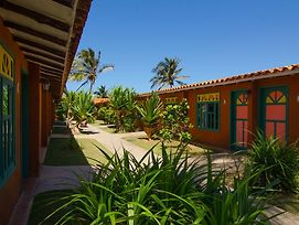 Flamenco Hotel Villas & Beach Club photos Exterior
