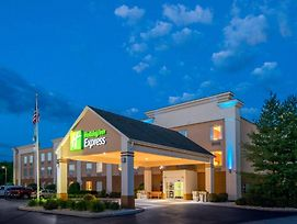 Holiday Inn Express Hanover photos Exterior