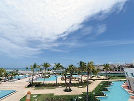 Trs Cap Cana Hotel All Inclusive (Adults Only) photos Exterior