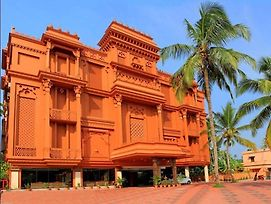 Haveli Backwater Resorts photos Exterior