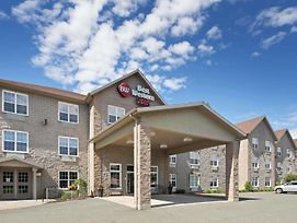 Best Western Plus Woodstock Hotel & Conference Centre photos Exterior