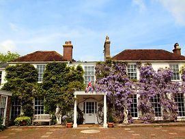 Powdermills Country House Hotel photos Exterior