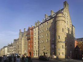 Radisson Blu Edinburgh photos Exterior