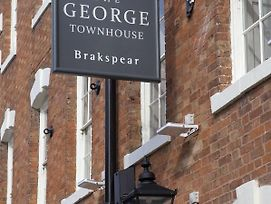 The George Townhouse photos Exterior