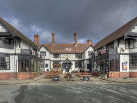 Bridge Inn By Good Night Inns photos Exterior