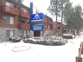 Americas Best Value Inn - Casino Center Lake Tahoe photos Exterior