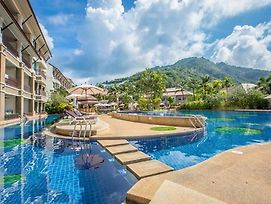 Alpina Phuket Nalina Resort & Spa photos Exterior
