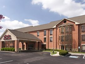 Hampton Inn & Suites St. Louis/Chesterfield photos Exterior