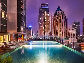 Urbana Sathorn photos Exterior