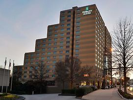 Embassy Suites Atlanta - Buckhead photos Exterior