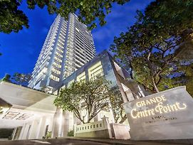 Grande Centre Point Ploenchit photos Exterior