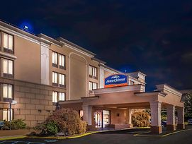 Howard Johnson By Wyndham Suffern photos Exterior