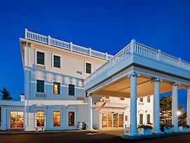 Best Western White House Inn photos Exterior