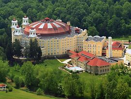 West Baden Springs Hotel photos Exterior