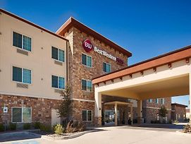 Best Western Plus Fort Worth Forest Hill Inn & Suites photos Exterior