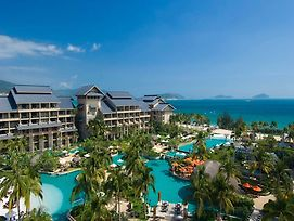 Hilton Sanya Yalong Bay Resort & Spa photos Exterior