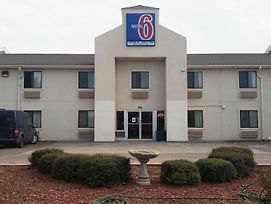 Motel 6 Elk City, Ok photos Exterior
