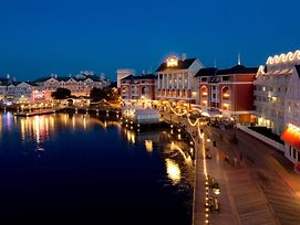 Disney'S Boardwalk Inn photos Exterior