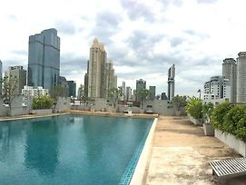 Sathorn Grace Serviced Residence photos Exterior