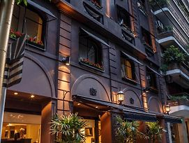 Recoleta Luxury Boutique Hotel photos Exterior