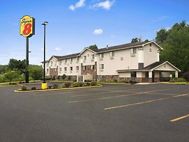 Super 8 By Wyndham Mansfield photos Exterior