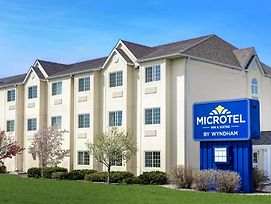 Microtel Inn & Suites By Wyndham Mankato photos Exterior