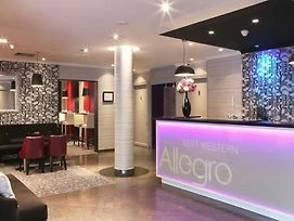 Best Western Allegro Nation photos Exterior