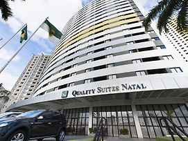 Quality Suites Natal photos Exterior