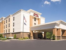 Hampton Inn & Suites Mansfield South @ I 71 photos Exterior