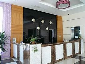 Zhuhang Airport Business Hotel photos Interior