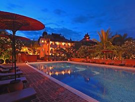 Amazing Bagan Resort photos Exterior