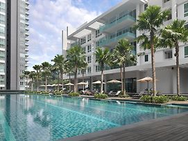 Lanson Place Bukit Ceylon Serviced Residences photos Exterior