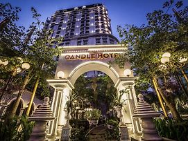 Super Hotel Candle photos Exterior
