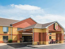 Super 8 By Wyndham Troy Il/St. Louis Area photos Exterior
