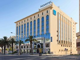 Novotel Tunis photos Exterior