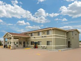 Days Inn By Wyndham North Platte photos Exterior