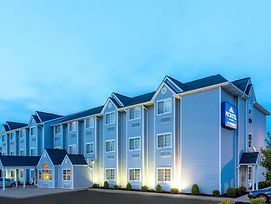 Microtel Inn & Suites By Wyndham Dry Ridge photos Exterior